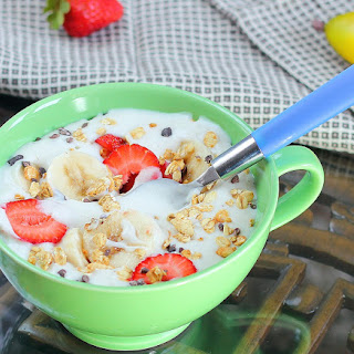 Yogurt Agar Agar Recipes