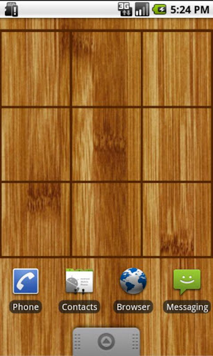 Tic-Tac-Toe Live Wallpaper