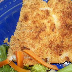 Cajun-Crusted Snapper Fillets