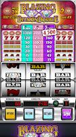 Screenshot of Diamond Double Slots