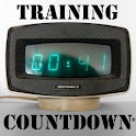 Training Countdown+ icon