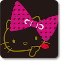 HELLO KITTY Theme18 icon