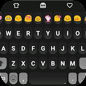 Download Type Writer Emoji Keyboard APK for Laptop