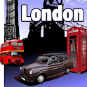 London Travel Guide UK icon