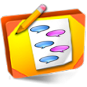 Text Message Transcript icon