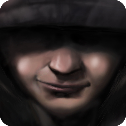 어느 살인자 이야기 LOGO-APP點子