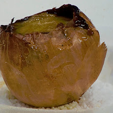 Oven-Roasted Sweet Onions
