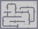 Thumbnail of the map 'Episodic memory'