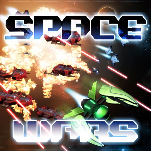 Space War SMUP - Beta