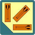 Strain Rosette icon