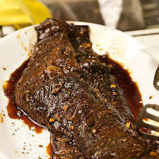 Tip Top Steak Marinade