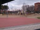 Zona Infantil Parque Coimbra