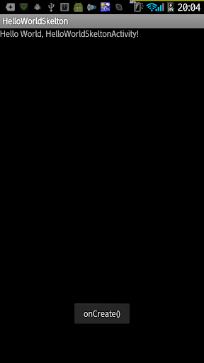 【免費教育App】HelloWorldSkelton-APP點子