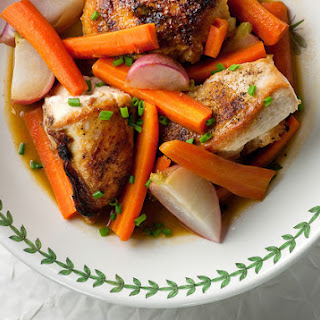 Braised Chicken Breasts Healthy Recipes