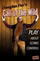 Screenshot of Douglas Fur's Call of the Wild