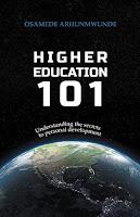 Higher Education 101