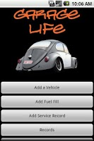 Screenshot of Garage Life Lite
