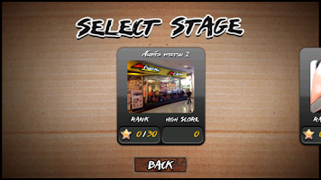 Screenshot of Pizza Cutter