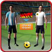 World Cup Training APK for Bluestacks