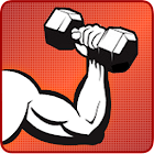 Weight Master-Workout,Fitness icon
