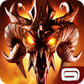 Game Dungeon Hunter 4 version 2015 APK
