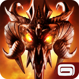 Game Dungeon Hunter 4 APK for Windows Phone