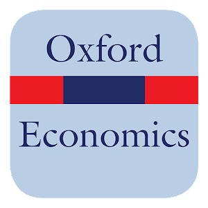 Oxford Economics Dictionary Tr for Android