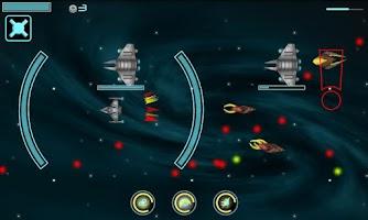 Screenshot of Astral Plague