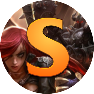 SalsaLoL League of Legends Icon