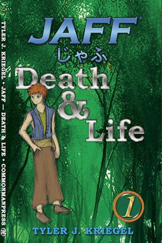 JAFF—Death Life