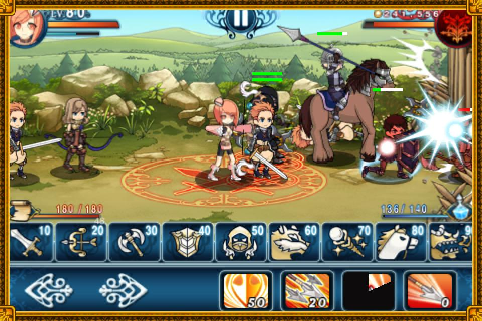 Heroes Of The Kingdom Screenshot 10