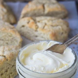 Clotted Cream Dessert Recipes