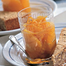 Marinated Oranges (Arance Marinate)
