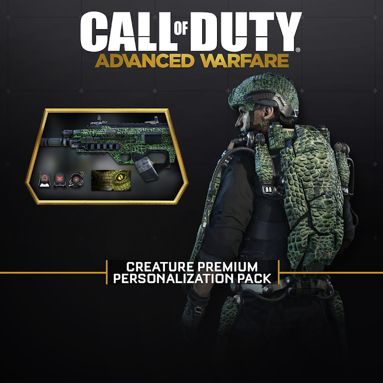 New Call Of Duty: Advanced Warfare trailer focuses on character customization