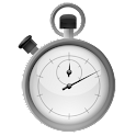 Stopwatch Lite icon