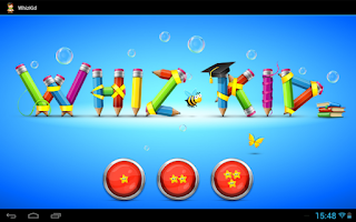 Screenshot of Whiz Kid