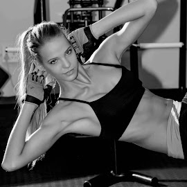 by DM Photograpic - Sports & Fitness Fitness