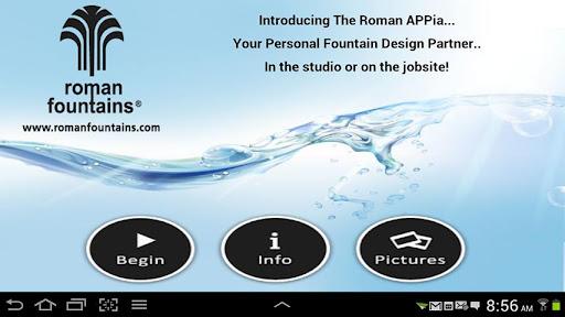 Roman Appia