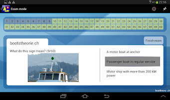 Screenshot of boattheory.ch