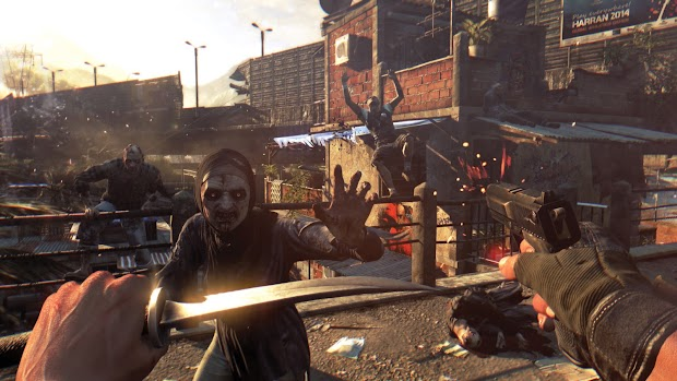 Dying Light pushed back into 2015