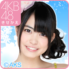 AKB48きせかえ(公式)前田亜美-SI-