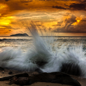 Flash by Lawrence Chung - Landscapes Sunsets & Sunrises