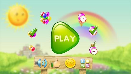 Игры детские для андроид