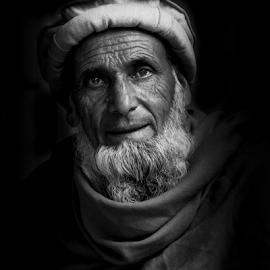 by Umair Khan - People Portraits of Men