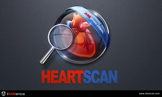 Screenshot of Heart Scan ( X-Ray )