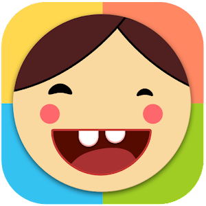 iWawa (Kids Mode) Icon