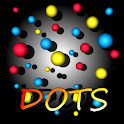 dot...dot...dot...& dots icon