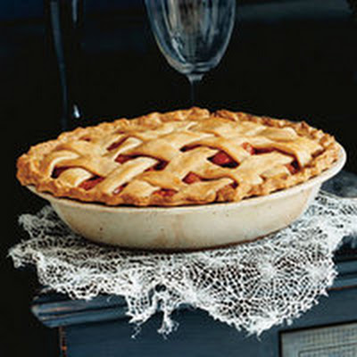 Ham-and-Tomato Pie