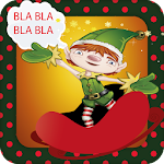 Talking Elf Christmas APK Image