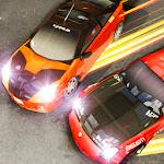 Car Wars Mini Racing 3D 1.02 Apk